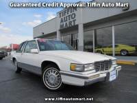 1992 Cadillac DeVille Coupe