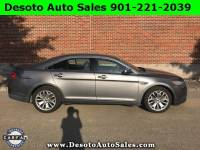 2013 Ford Taurus Limited 4D Sedan