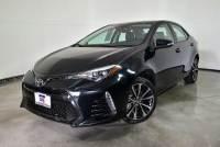 Pre-Owned 2017 Toyota Corolla FWD 4D Sedan