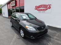 2006 Toyota Matrix 5dr Wgn STD Auto AWD (Natl)