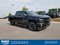 2018 Chevrolet Silverado 1500 LTZ Pickup in Franklin, TN