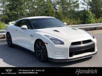 2015 Nissan GT-R Premium Coupe in Franklin, TN