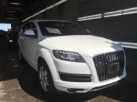 Used 2012 Audi Q7 For Sale at Boardwalk Auto Mall | VIN: WA1LMAFE7CD003558