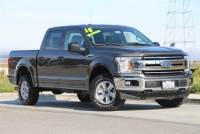 Used 2018 Ford F-150 For Sale at Boardwalk Auto Mall | VIN: 1FTEW1EBXJKD70933