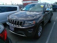 Used 2016 Jeep Grand Cherokee For Sale at Boardwalk Auto Mall | VIN: 1C4RJEBG0GC314719