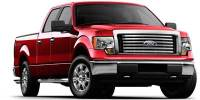 Pre-Owned 2010 Ford F-150 4WD SuperCrew 5-1/2 Ft Box Platinum