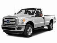 Used 2016 Ford F-250 4WD Reg Cab 137 XLT in Brunswick, OH, near Cleveland