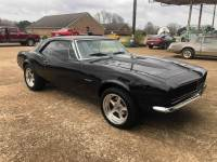 1967 Chevrolet Camaro -RS-BIG BLOCK-AUTOMATIC-NICE CONDITION-SEE VIDEO