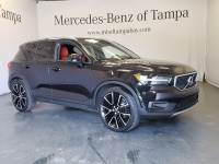 Pre-Owned 2019 Volvo XC40 Momentum SUV in Jacksonville FL