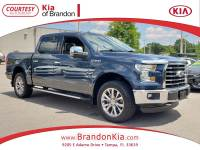 Pre-Owned 2016 Ford F-150 Truck SuperCrew Cab in Jacksonville FL