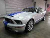 2008 Ford Shelby GT500 Shelby GT500KR