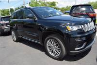 2018 Jeep Grand Cherokee Summit 4x4 SUV For Sale in Montgomeryville