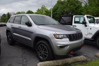 2018 Jeep Grand Cherokee Trailhawk 4x4 SUV For Sale in Montgomeryville