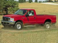 Used 2003 Ford F-150 Truck 6-Cylinder OHV in Miamisburg, OH