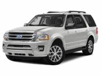 2017 Ford Expedition XLT 4x4 SUV 6