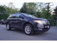 Used 2010 Ford Edge SEL SUV for sale in Totowa NJ