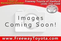 2018 Toyota Camry Sedan Front-wheel Drive - Used Car Dealer Serving Fresno, Tulare, Selma, & Visalia CA