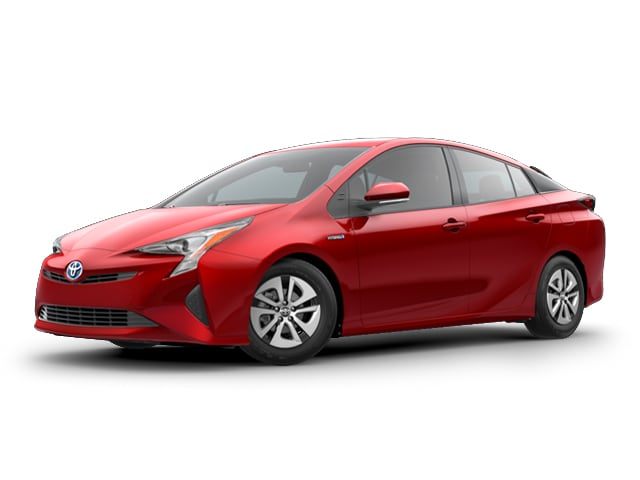 Photo Used 2016 Toyota Prius Four For Sale Streamwood, IL