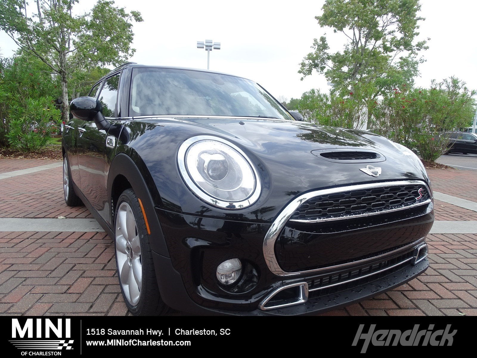 Photo 2016 MINI Cooper Clubman Cooper S Clubman Wagon in Franklin, TN