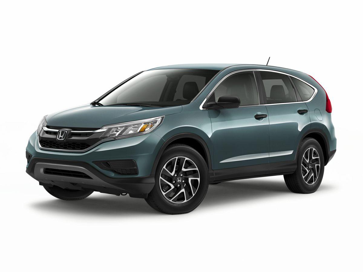 Photo Used 2016 Honda CR-V SE For Sale Boardman, Ohio