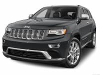 Used 2014 Jeep Grand Cherokee Summit 4WD Summit Near Indianapolis