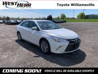 2016 Toyota Camry XLE Sedan For Sale - Serving Amherst
