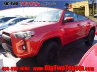 Certified Pre Owned 2015 Toyota 4Runner TRD Pro 4x4 TRD Pro SUV for Sale in Chandler and Phoenix Metro Area