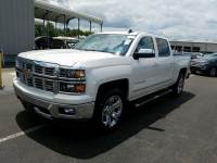 Used 2015 Chevrolet Silverado 1500 For Sale Memphis, TN | Stock# 815434