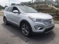 Pre-Owned 2014 Hyundai Santa Fe Limited FWD Limited in Greenville SC