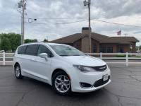 Used 2017 Chrysler Pacifica For Sale at Huber Automotive | VIN: 2C4RC1EG9HR541429