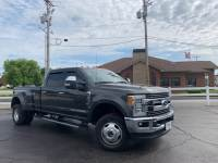 Used 2017 Ford F-350 For Sale at Huber Automotive   VIN: 1FT8W3DT3HEE69444
