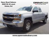 Used 2016 Chevrolet Silverado 1500 LT in Union, NJ
