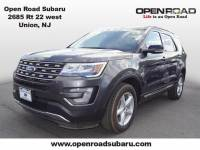 Used 2017 Ford Explorer XLT in Union, NJ