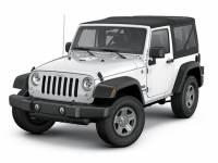 Used 2014 Jeep Wrangler Sport 4x4 for Sale in Cerritos