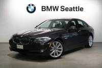 Used 2011 BMW 535i in Seattle