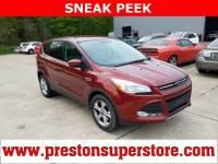 Used 2014 Ford Escape SE SUV in Burton, OH