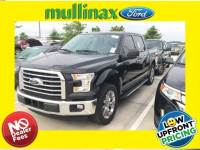 Used 2016 Ford F-150 XLT W/ 20 Premium Wheels, Twin Panel Roof! Truck SuperCrew Cab V-6 cyl in Kissimmee, FL