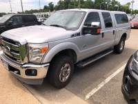 Used 2011 Ford F-250 XLT Truck Crew Cab V-8 cyl for sale in Richmond, VA