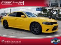 Certified 2017 Dodge Charger Daytona 340 Daytona 340 RWD in Jacksonville FL