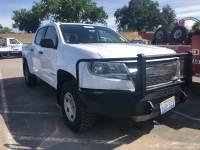 2016 Chevrolet Colorado Work Truck Crew Cab 4x4 V6
