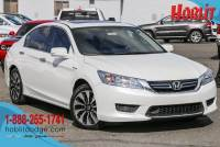 2015 Honda Accord Hybrid Touring w/ Navigation