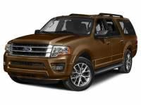 2016 Ford Expedition EL SUV