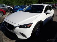 Used 2016 Mazda Mazda CX-3 For Sale at Moon Auto Group | VIN: JM1DKFB79G0128465
