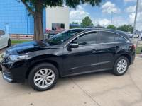 2017 Acura RDX V6 with Technology Package