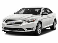Used 2017 Ford Taurus For Sale - HPH8534 | Used Cars for Sale, Used Trucks for Sale | McGrath City Honda - Chicago,IL 60707 - (773) 889-3030