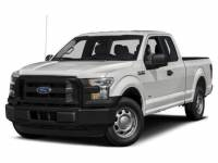 2017 Ford F-150 Truck SuperCab Styleside 4x2
