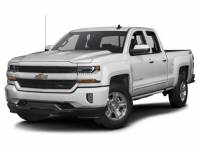 Used 2017 Chevrolet Silverado 1500 LT w/1LT Truck Double Cab For Sale in Dublin CA