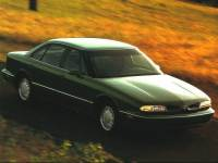 1996 Used Oldsmobile 88 4dr Sdn LSS - 1SA For Sale in Moline IL | Serving Quad Cities, Davenport, Rock Island or Bettendorf | S19939B