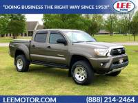 2015 Toyota Tacoma TRD Pro Truck Double Cab