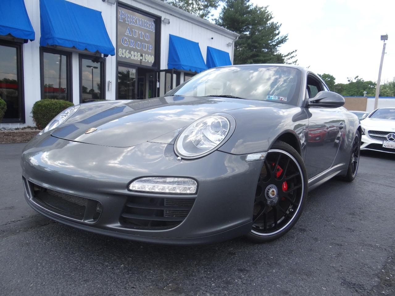 Photo 2012 Porsche 911 2dr Cpe Carrera GTS